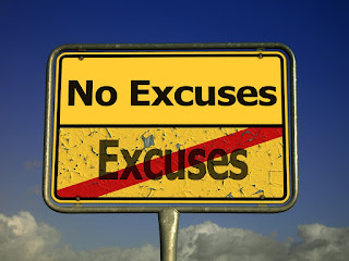kumpulan quotes bahasa inggris tentang excuse