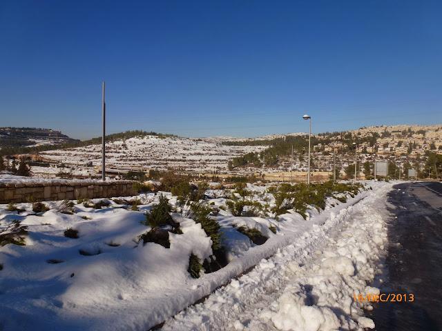 ירושלים בלבן
