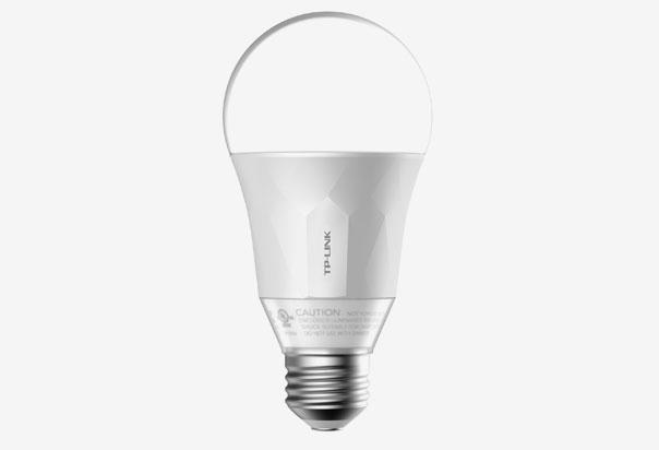 50 Watt Equivalent, 2700K Soft Warm White