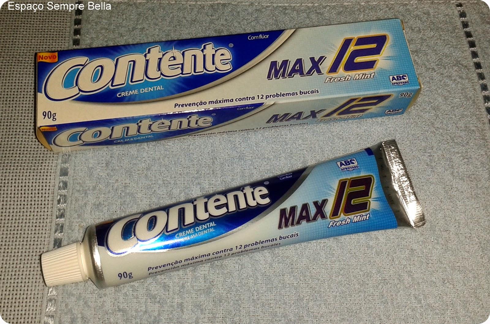 Eu Não Sou Propaganda De Creme Dental: Espaço Sempre Bella: #Resenha