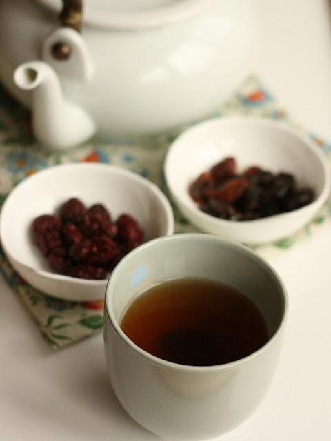 logan tea