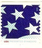 Stars & Stripes (middle)