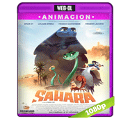 Sahara (2017) Web-DL 1080p Audio Dual Latino/Ingles 5.1