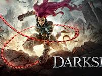 Spesifikasi PC Untuk Memainkan Game Darksiders III