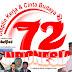 HUT RI72: Naik Transjakarta Gratis