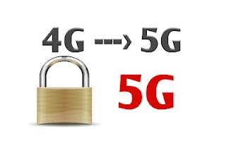 Cara Mengaktifkan Jaringan 5G Di Android Dan Iphone