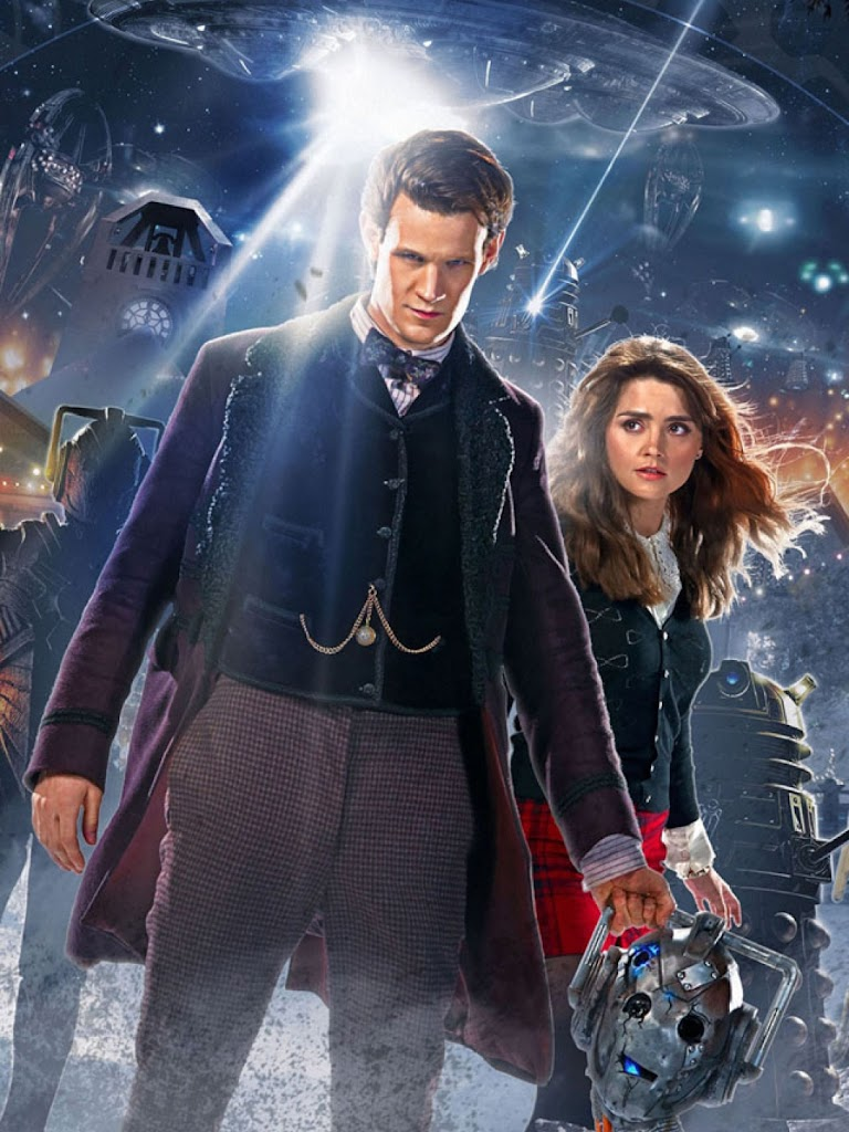 Android Best Wallpapers Doctor Who The Time Of The Doctor Android