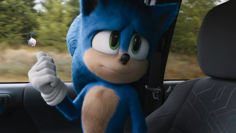 Sonic The Hedgehog Movie 2020 New 4k Wallpaper 7 269