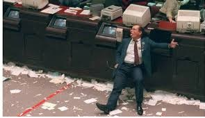 why did the stock market drop today - photo#34