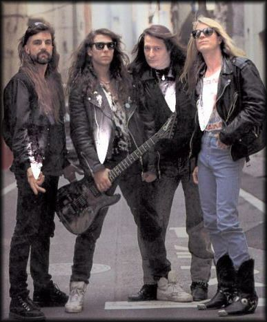 Metal Amp Rock Music La Storia Dei Savatage E L Incidente