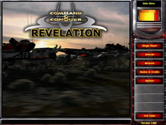 Command & Conquer Red Alert 2 Revelation