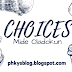 CHOICES BY MIDE OLADOKUN