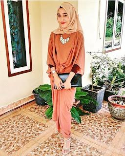 Trend Baju Kebaya Muslim