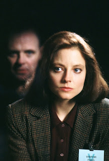 the silence of the lambs-anthony hopkins-jodie foster