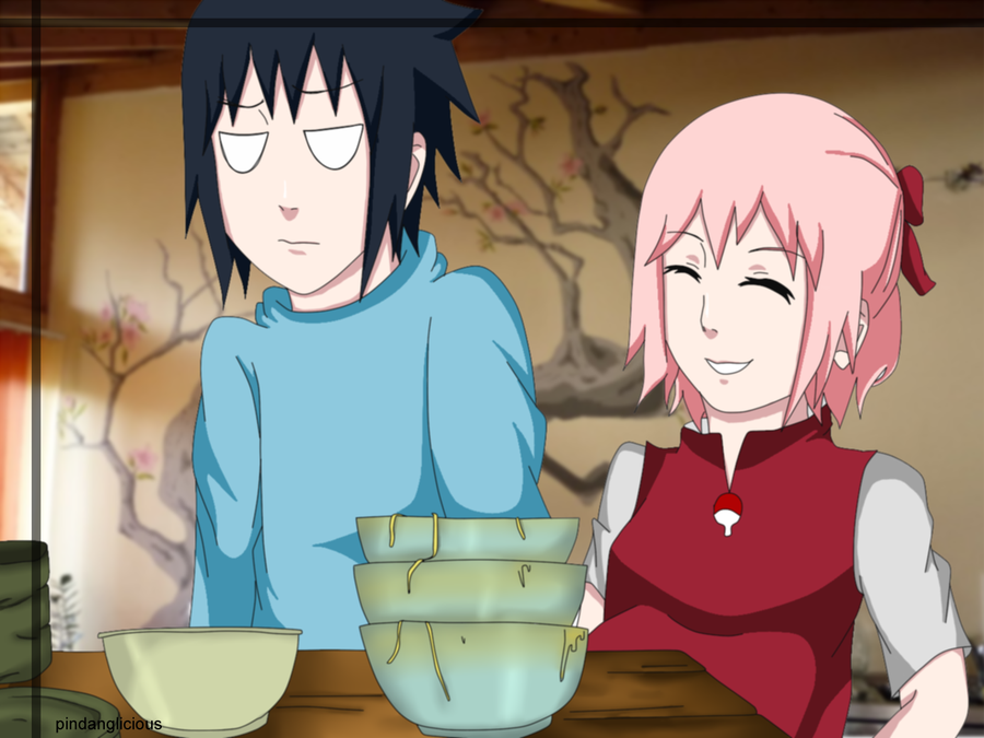 Go Back > Gallery For > Sakura Is Pregnant With Sasukes Baby