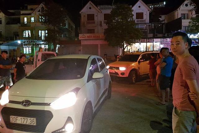 Cư dân phản đối đóng cửa bãi đỗ xe lớn ở Linh Đàm