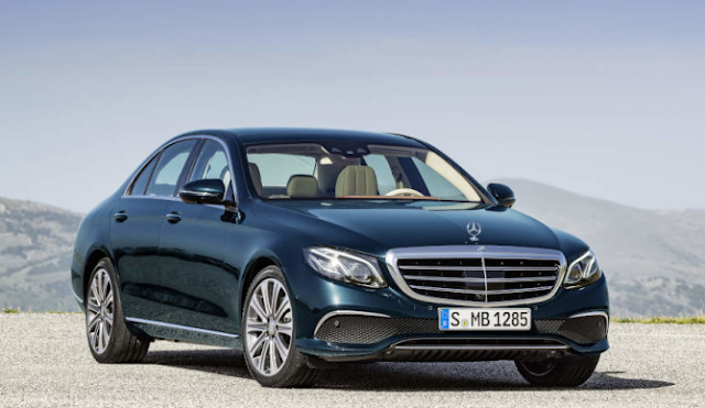 2017 Mercedes E350 Review Night Edition, Release Date, Price, Specs, Engine, Interior, Exterior And Launch