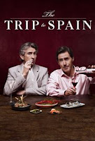The Trip to Spain (2017) Poster