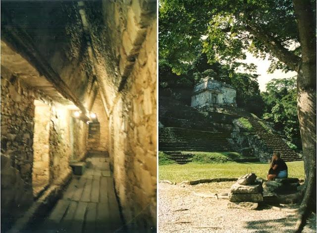 Palenque - Impressionen