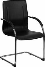 Contemporary Executive Side Chair