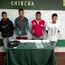 EN OPERATIVO PNP INTERVINO PRESUNTOS CONSUMIDORES Y /O COMERCIALIZADORES DE DROGA UNO DE ELLOS TENÍA A.F