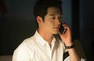 foto aktor drama korea Seo Kang Joon