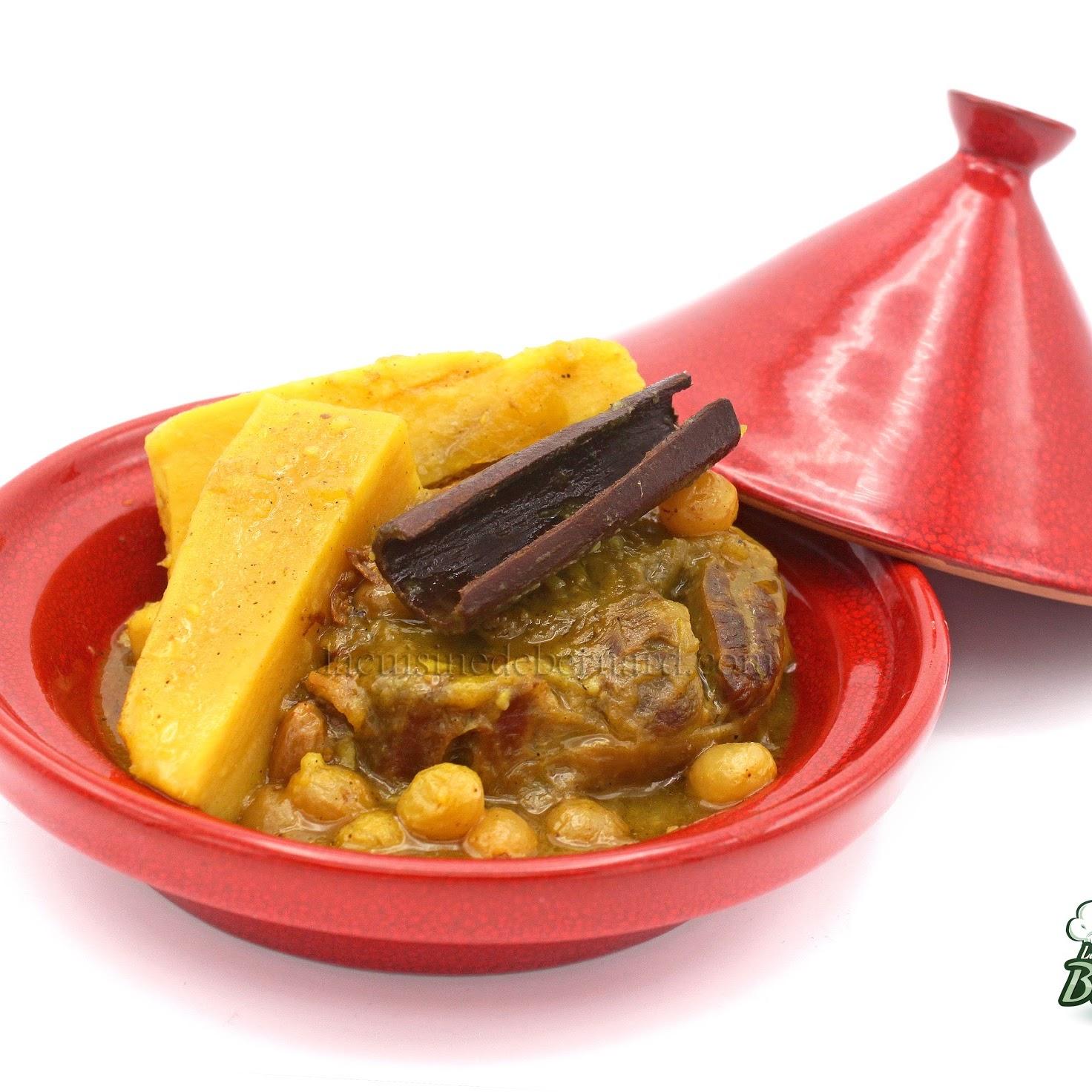 La cuisine de bernard amaretti - La cuisine de berbard ...