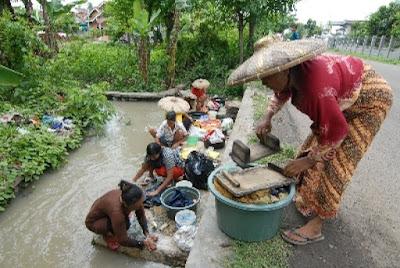 usaha sampingan ibu rumah tangga di desa