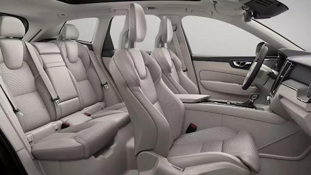Volvo XC60 price