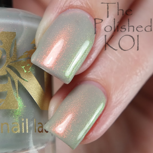Bee's Knees Lacquer - A Death Promise