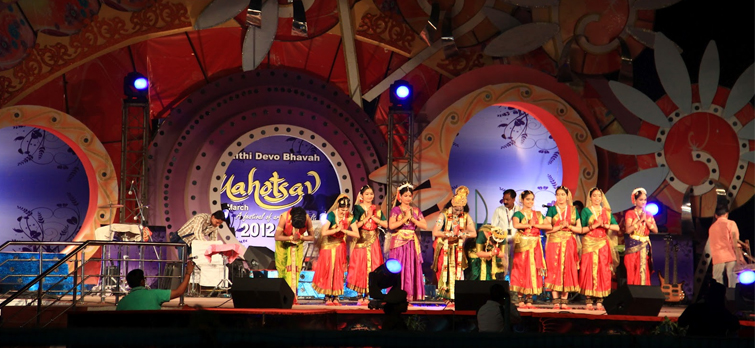 Taj Mahotsav 2018 : Date, time Images and many more