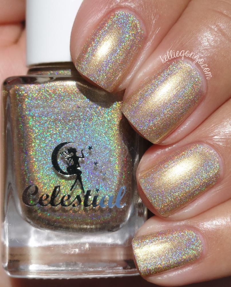 Celestial Cosmetics Cakes & Rainbows