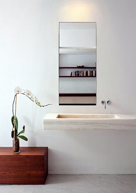 Floating Sinks