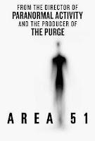 Area 51 (2015) online y gratis