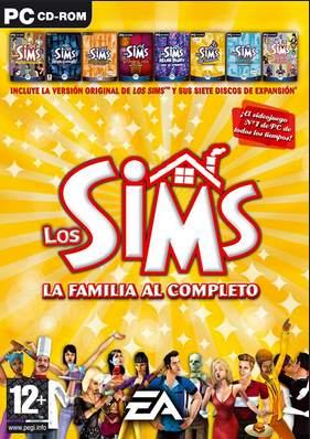 Descargar Los Sims 1 para pc full español con todas las expansiones + juego base por mega y google drive