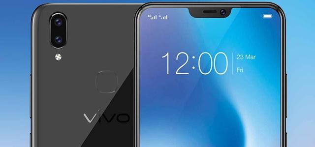 About Vivo V9 Camera