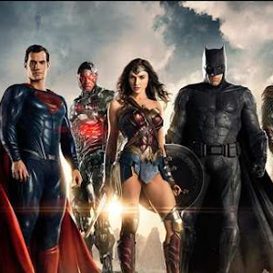 Wonder Woman 2017 Full Hd Bluray Hindi Dual Audio 720p480p Direct