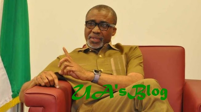 Dec 31 Should Be Declared 'Democracy Destruction Day' Because Of Buhari's Coup - Senator Abaribe
