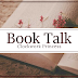 Book Talk | Clockwork Princess