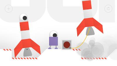 Free Download Odd Bot Out v1.8 APK