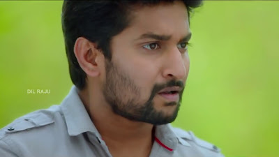 Nani New Profile Picture Of MCA Movie