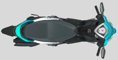 Review Yamaha Mio S