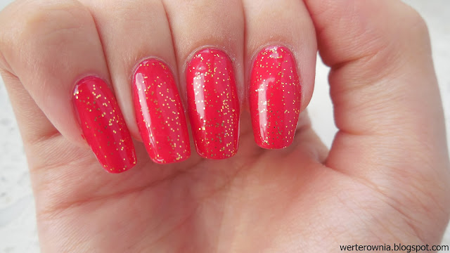 Essence the gel nail polish 11