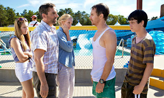 The Way Way Back 2013 Steve Carell Sam Rockwell