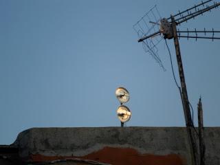 Antena TV Bagus di  Perumahan Pondok Cipta 5