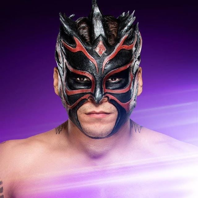Kalisto age, height, wife, tall is, wiki, abigail rodriguez, sin cara, rey mysterio, john cena,  wwe, mask, unmasked, face, action figure, toys, real face, wrestler, mask for kids, photo, mask off, games, video, wallpaper, luchador, pictures, theme, biography