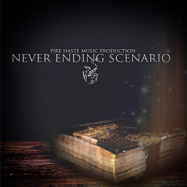 https://firehastemusic.bandcamp.com/album/never-ending-scenario