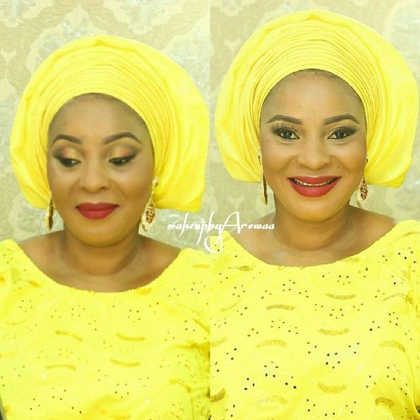 Image result for moji olaiya owambe