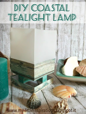 http://my-littleinspirations.blogspot.it/2016/07/diy-coastal-foldable-tealight-lamp.html