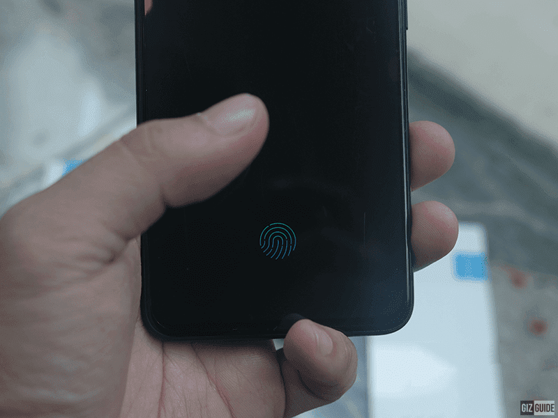 Surprise! Vivo updates V11 to Android Pie with Dark Mode!